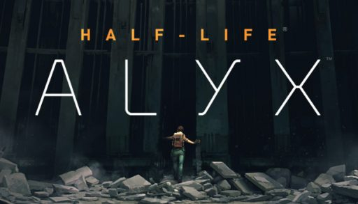 half life alyx, valve index, best vr headset, best vr games