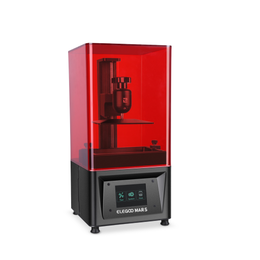 Sell Elegoo 3d printer.