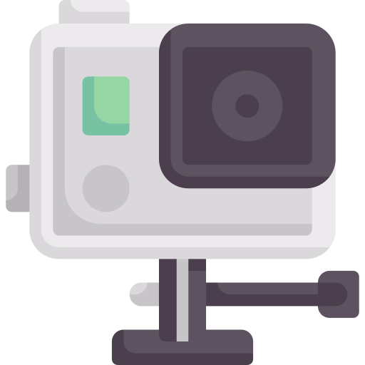 Sell gopro, action cam online.