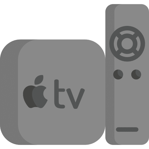 Sell Apple tv, nvidia shiled, or media player for cash.