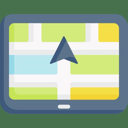 Sell navigation system online for cash!