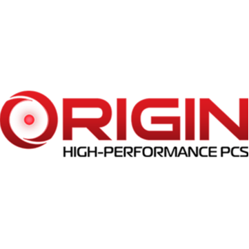 Sell Origin gaming laptop