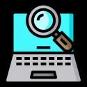 How do I find my laptop model number?